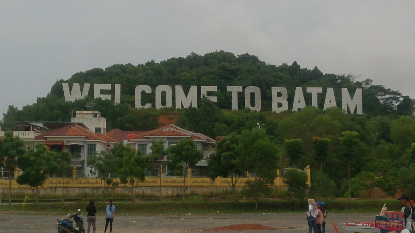 """Jelajah 46 Destinasi Wisata Halal """"Eye Catching"""" dan Instagramable di Kota  Batam dcfa13f21c"""