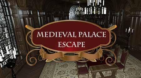 365Escape Medieval Palace…