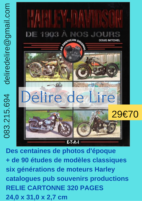 Harley-Davidson-1903-nos-jours-Doug-Mitchel-ETAI