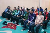 Pimpinan dan Anggota DPRD Kota Bima Kunjungan Kerja ke Pemkot Tangsel