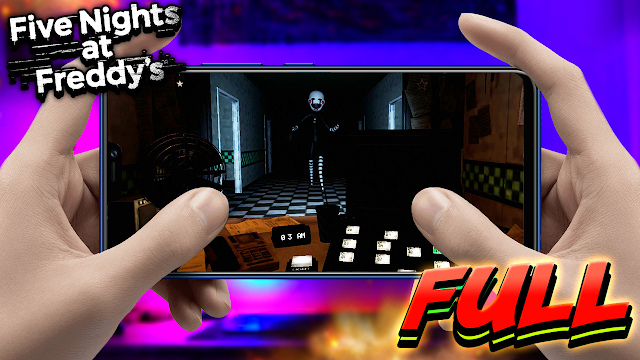Five Nights at Freddy's: Help Wanted Para Android
