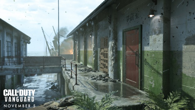 Multiplayer in Call of Duty: Vanguard should be the most tactful in the CoD series