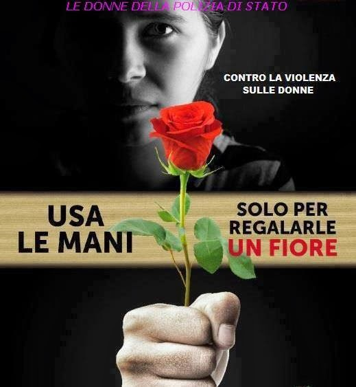 Conosciuto Enrica Signora G: Contro la violenza sulle donne. HQ53