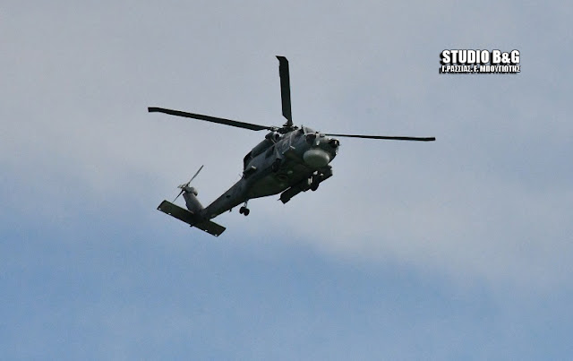 Άκαρπες οι ερευνες για τον ψαρά στο Τολό Αργολίδας - Ελικόπτερο συμμετέχει στις έρευνες