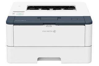Fuji Xerox DocuPrint P285 dw Driver Downloads And Review