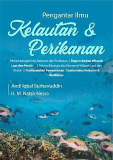 Buku Pengantar Ilmu Kelautan Dan Perikanan