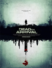 pelicula Dead on Arrival (2017)