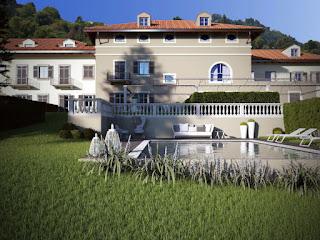 Villa Monfort