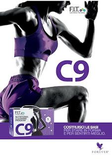 C9 Forever benefici e prezzo