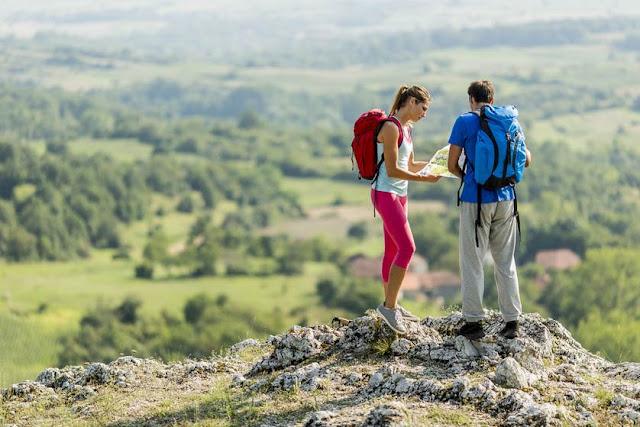 Cara Agar Tidak Tersesat Di Gunung