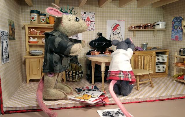 pokemon nenene souris mouse bebe musique punk punkmusic