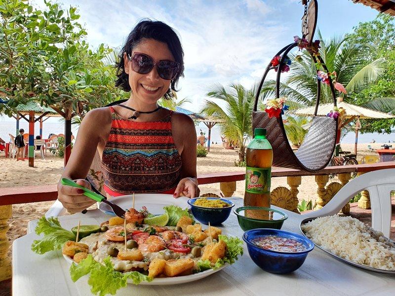 Ilha de Mosqueiro Restaurantes