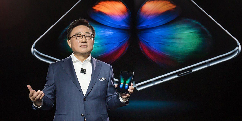 Samsung-prevede-lancio-galaxy-fold