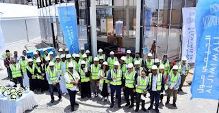 وظائف مهندسين إماراتيين وغير إماراتيين 2021/2020