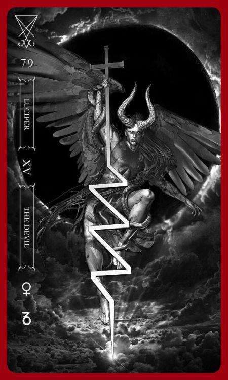 Fabio Listrani artstation deviantart arte ilustrações fantasia magia terror sombrio