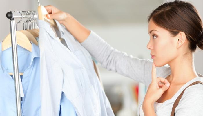Five tips for choosing a personal style