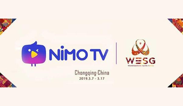 Nimo TV - egaming - World Electronic Sports Games 2019 - WESG 2019 - China - Bacolod blogger - esports - Alisports