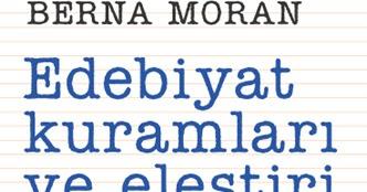 Berna Moran Edebiyat Kuramlar Ve Eletirisi Pdf