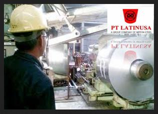 Informasi Lowongan Kerja BUMN Terbaru PT Pelat Timah Nusantara Tbk (PT LATINUSA)