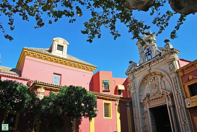 Barrio de San Lorenzo, Sevilla