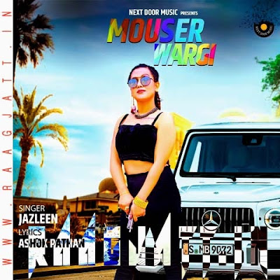 Mouser Wargi by Jazleen lyrics