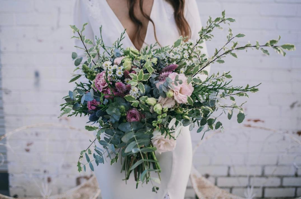 TO THE AISLE AUSTRALIA GOLD COAST WEDDING FLORIST
