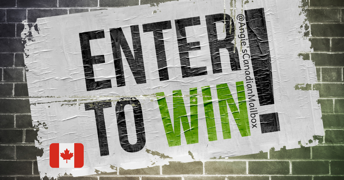List of Instant Win Contests & Giveaways Open to Canada