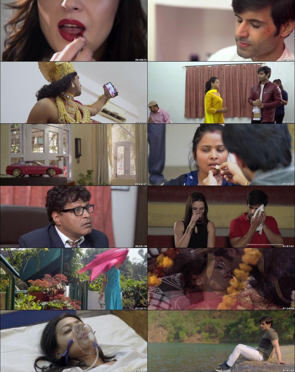 Kehta Hai Yeh Dil 2020 Full Hindi Movie Online Watch