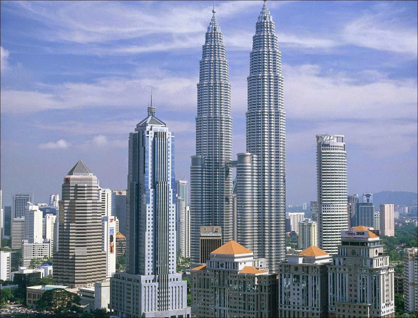 Menggila Liburan Hemat Di Kuala Lumpur Malaysia Tidak Perlu Tempat on