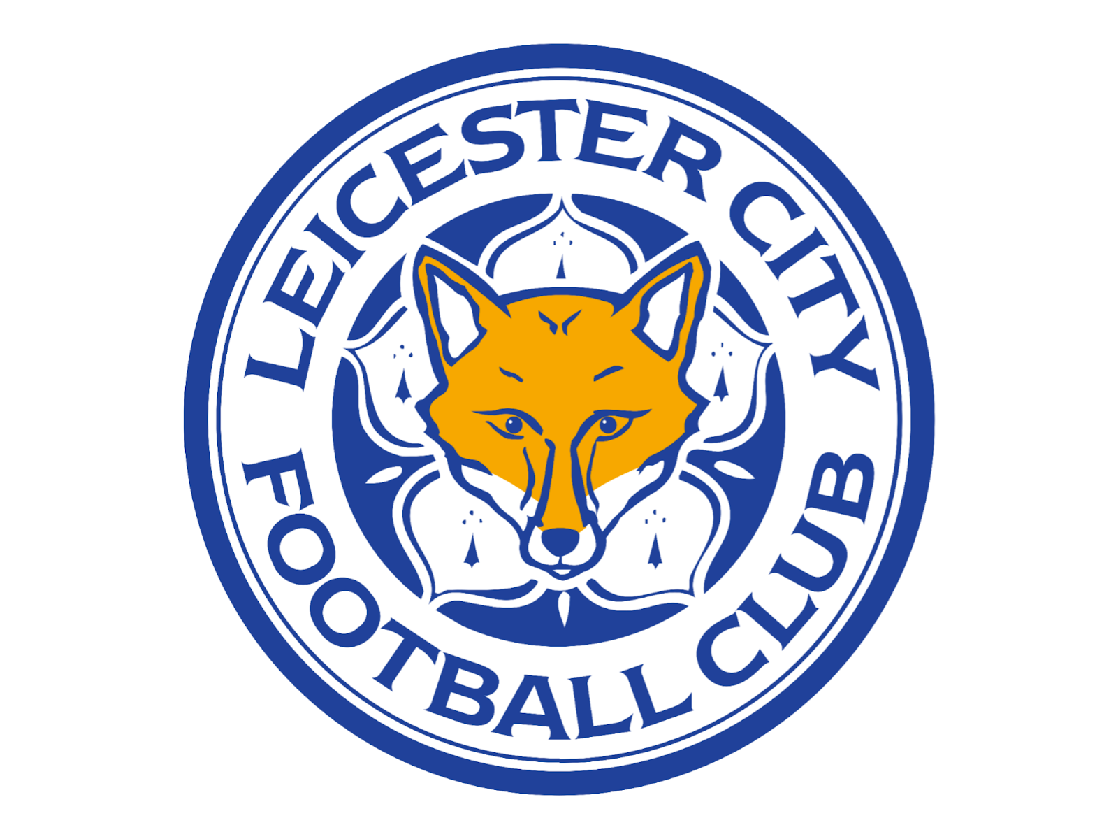 Logo Leicester City FC Format PNG