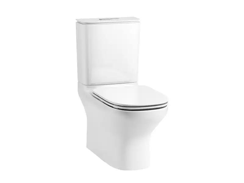 Kohler ModernLife one-piece toilet