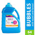 Darice 64-Ounce Bubble Solution