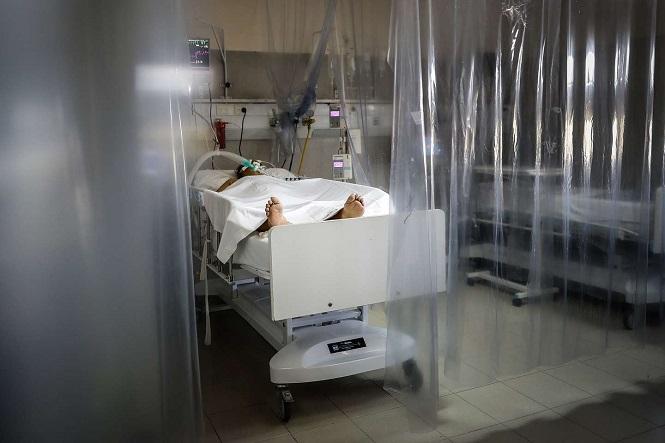 Coronavirus en la Argentina: Hoy se Informaron 638 muertes y 28.175 nuevos casos