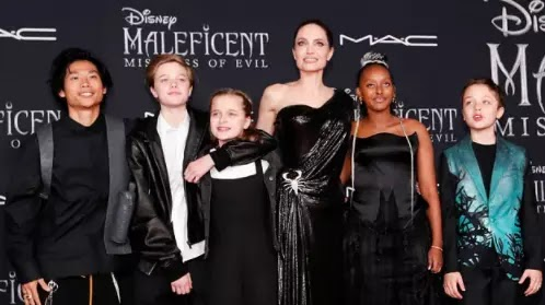 Angelina Jolie claims that Brad Pitt would Beat her
