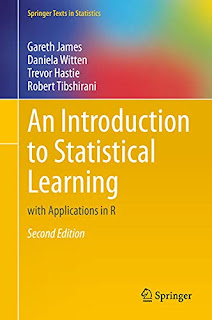 An Introduction to Statistical Learning Second Edition PDF