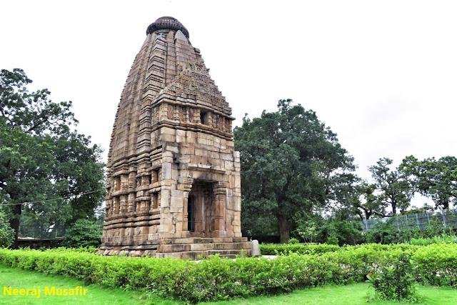 मामा-भांजा मंदिर, बारसूर