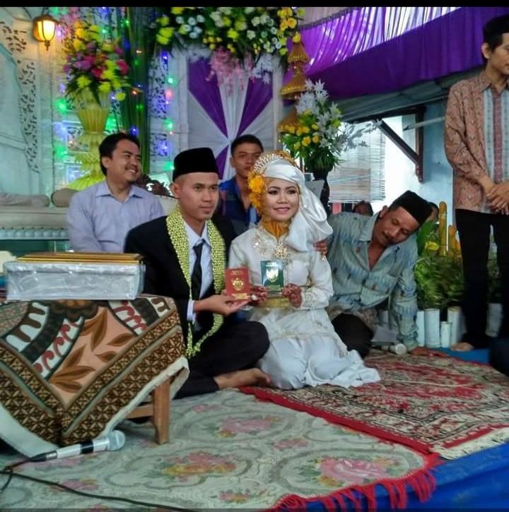 Tujuan Utama Pernikahan