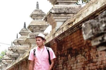 Wisata Kota Gede Yogyakarta
