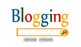 What is blogging? - example of a blog