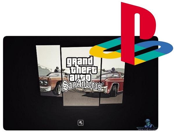 GTA San Andreas Spawn Vehicles Cheats Code for PS2