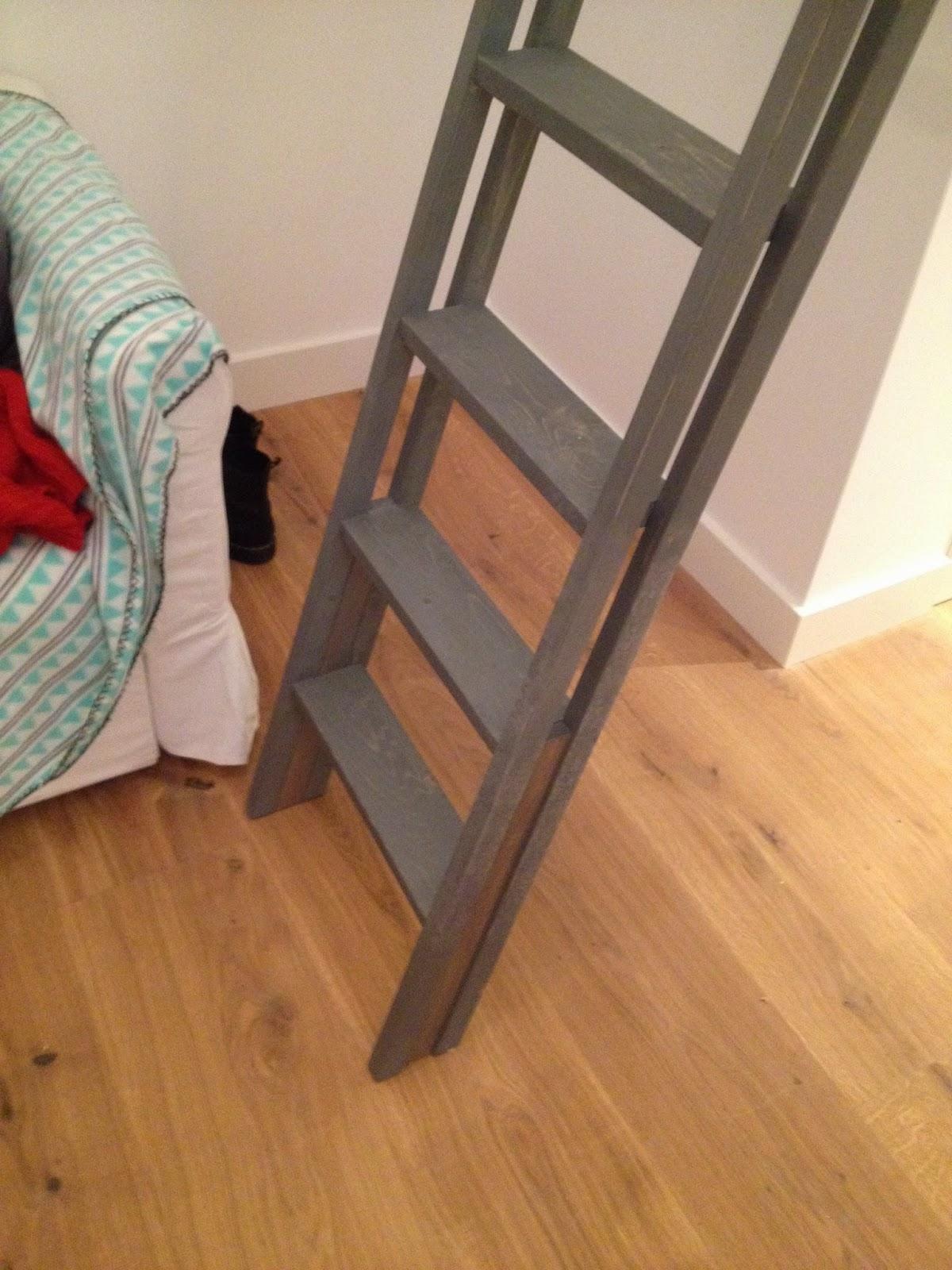 laddertjesnet