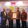 PT Vale Raih Peringkat 3 Indonesia Green Company