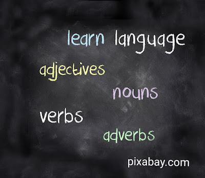 Materi Susunan Kata (Word Order) dalam Bahasa Inggris