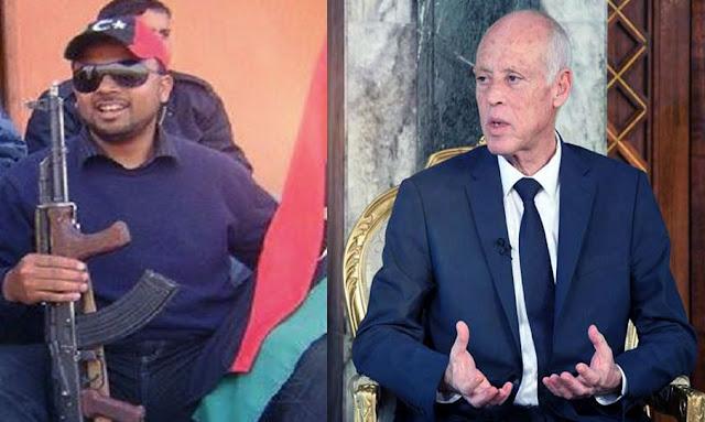 سيف الدين مخلوف قيس سعيّد مشارك في مؤامرة ضد تونس