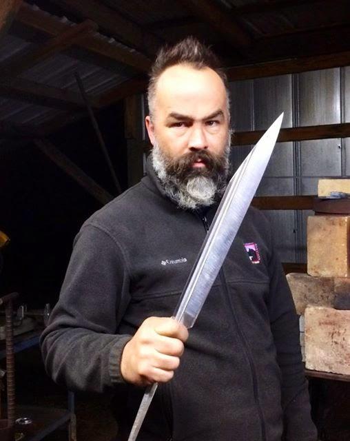 Knight Forge Studio Metal Mashing Mayhem Friday Knight