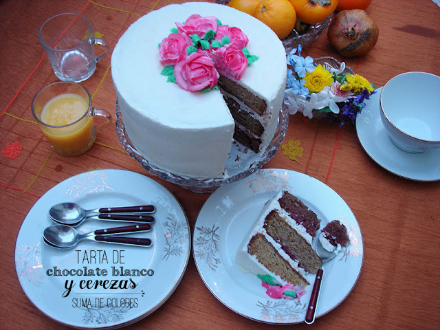 Tarta-cerezas-chocolate-blanco-09