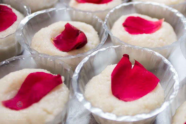 heritage sweets of kolkata