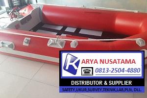 Jual Perahu Karet Zebec 420 AR 4-6 Orang di Batam