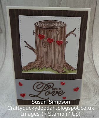 Stampin' Up! UK Independent  Demonstrator Susan Simpson, Craftyduckydoodah!, Always & Forever, August Coffee & Cards Project 2017, Supplies available 24/7 from my online store,