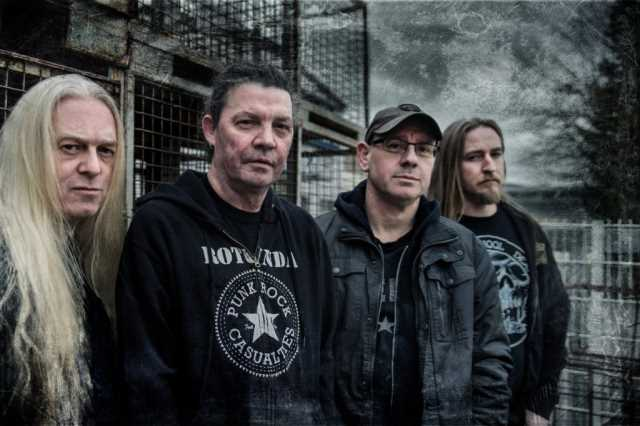MEMORIAM: Ηχογραφούν νέο album